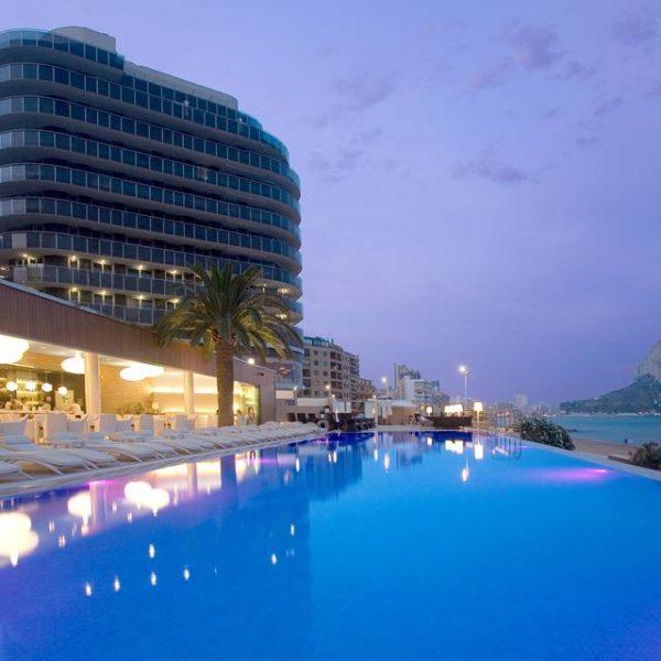 Last minute Hotel Sol y Mar - réservé aux adultes