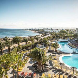 Last minute Hotel Beatriz Playa & Spa