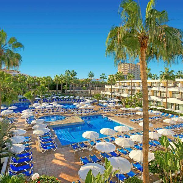 Last minute Hotel Iberostar las Dalias