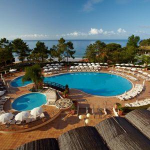 Last minute Hotel Porto Bay Falesia