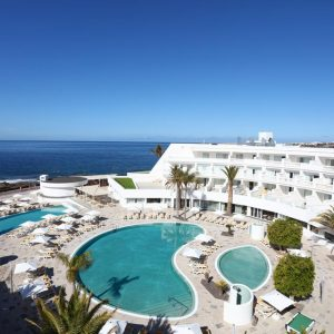 Last minute Hotel Iberostar Selection Lanzarote Park