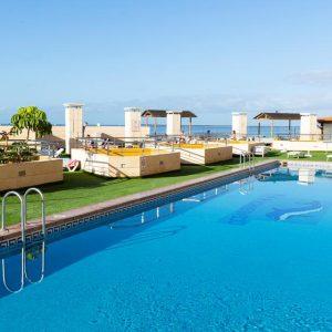 Last minute Aparthotel Villa de Adeje Beach