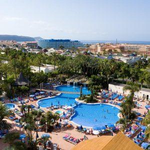 Last minute Hôtel Best Tenerife