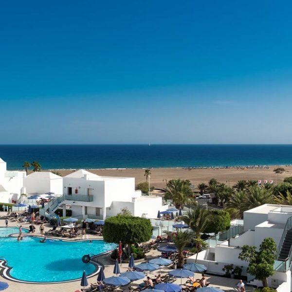 Last minute Hotel Lanzarote Village