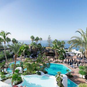 Last minute Hotel Jardin Tropical
