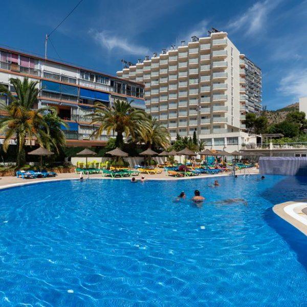 Last minute MedPlaya Hotel Regente